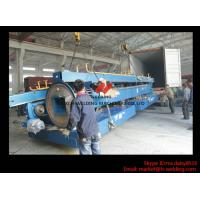 Wholesale High Efficient Automatic Welding Column and Boom Manipulator Equipment for Pipe Weld from china suppliers