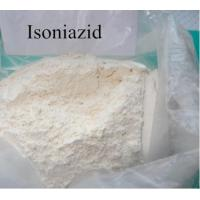 Wholesale CAS 54-85-3 White Pharmaceutical Raw Powder Isoniazid C6H7N3O from china suppliers