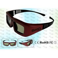 Wholesale Universal plastic DLP LINK projector DLP Link Adult 3D Glasses from china suppliers