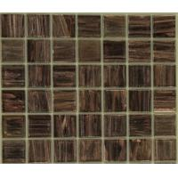 Wholesale Italian Bathroom Wall Glass Mosaic Tiles Similar With Venice Bisazza 10x10mm from china suppliers