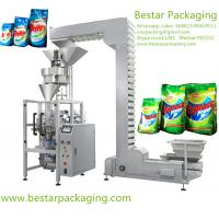 Wholesale Vertical Form-Fill-Seal laundry detergent Packing Machine from china suppliers