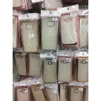 Wholesale new tpu case metaillic feel case in different colors from china suppliers