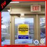 Buy cheap Customize Printed Die cut outdoor waterproof vinyl decal window stickers from wholesalers