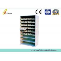 Wholesale Powder Coated Steel Medical Cabinet Adjustable Component Medicine Shelf (ALS-CA017) from china suppliers