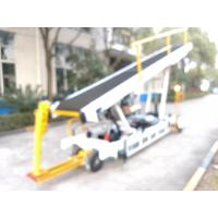 High Capacity Conveyor Belt Loader 1050 Kg Electromagnetic Valve Control