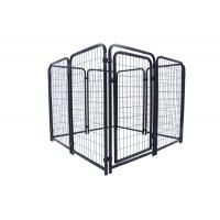 5x5x4 ft heavy strong animal pet cage