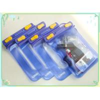 Wholesale pvc waterproof phone bag, measure 220*150mm from china suppliers