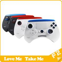 Quality Hot new ipega wireless game controller for iphone/ipad/samsung/tablet, ipega 9028 for sale