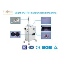 Wholesale SHR / OPT Elight Hair Removal Machine Water Cooling For Pigmentation Therapy from china suppliers