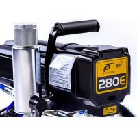 Wholesale Electric Professional Airless Paint Sprayer Two Years Warranty 1500W from china suppliers