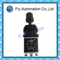 Wholesale HYVA Dump Truck Controls 14750430H Tipping Valve 3 Position from china suppliers