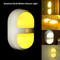 Wholesale Super Bright Battery Operated Led Motion Sensor Lights / Baby Room Night Light from china suppliers