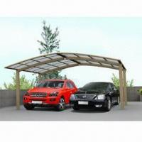 Wholesale Carport, High-impact Resistance, High-temperature Resistance, Customized Designs Welcomed from china suppliers