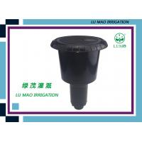 Wholesale Easily Install Pop Up Sprinklers / Agricultural Irrigation Sprinkler 1/2'' And 3/4'' Size from china suppliers