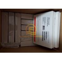 Wholesale Microsoft Computer System Softwares OEM 64 Bit DVD Online Activation Liftetime from china suppliers