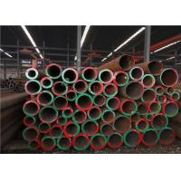 VM12-SHC X20CrMoV11-1 Alloy Steel Seamless Pipes High Corrosion Resistance for sale