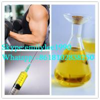 Quality Injectable Anabolic Steroids Testosterone Suspension oil liquid 100mg/ml for sale