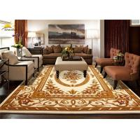 Wholesale High End Custom Home Textile Carpet Wool Blend For Private Residence from china suppliers