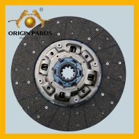 430 MM HINO Truck Parts , Truck Clutch Disc Parts For HINO 700 P11C 31250 - E0051