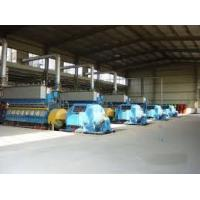 Wholesale Water Cooling HFO Fired Power Plant , Diesel Generator Set Power Plant from china suppliers