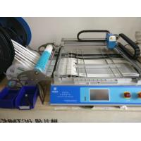 Wholesale Table top SMT Chip Mounter 29 Feeders 2 Heads SMD LED Pick and Place Machine CHMT36 from china suppliers