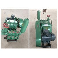Wholesale Gaodetec Piston And Plunger Type High Pressure Mud Pump Triplex For Drilling from china suppliers