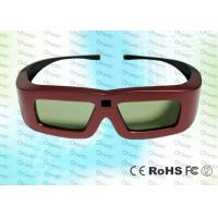 Wholesale Cool Cinema IR Active shutter 3D Museum glasses and Emitter GT100 from china suppliers