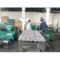 Wholesale Hydraulic Cylinder Induction Hardened Bar with CK45 , Professional from china suppliers