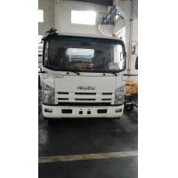 Wholesale Low Noise Wastewater Removal Trucks ISUZU / JAC / JMC Chassis For Aircraft from china suppliers