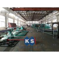 Wholesale SGS Hexagonal Wire Mesh Machine For Heavy Duty Stone Gabion Box 3 X 1 X 1m from china suppliers