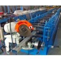 Wholesale Downpipe / Water Pipe / Downspout Roll Forming Machine , Drain Pipe Production Line from china suppliers