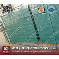Buy cheap China Temporary Construction Fencing Panels from wholesalers