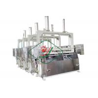 Wholesale Semi Automatic Pulp Molding Equipment for Egg Tray Production Line from china suppliers