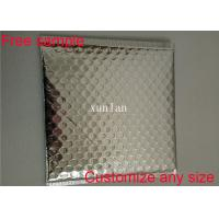 Gift Packaging Foil Metallic Bubble Mailers Laptop Envelope Various Colors