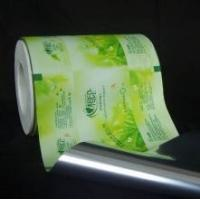 Wholesale Custom Plastic Packaging Film For Tissue Printing Eco Friendly Moisture Proof from china suppliers