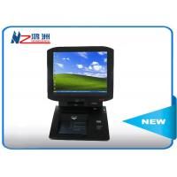 Wholesale All In One Self Service Terminal Kiosk Touch Screen Information Kiosk Stand from china suppliers