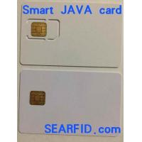Wholesale JCOP31 / JCOP41 Java Chip & Smart Card from china suppliers