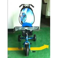 Wholesale Fashion Children Tricycles Lovely Style Baby Tricycle Stainless steel from china suppliers