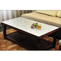Wholesale Modern Decorative Custom Clear Table Protector Pad , Fire Resistant from china suppliers