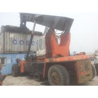 Wholesale 35T USED  forklift  komatsu kalmar TCM TOYOTA ISUZU HYSTER forklift 1t.2t.3t.4t.5t.6t.7t.8t.9t.10t 15T 38t from china suppliers