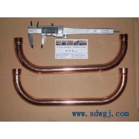 Wholesale copper pipe  bend  factory  DEG90  45  Bearing Seamless Steel Tube and Pipes 34*5 from china suppliers