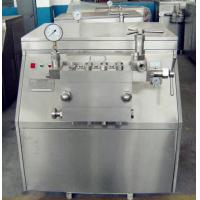 Wholesale 3 In 1 Rotary Hot Beverage Beverage Filling Equipment Water Bottling Plant from china suppliers