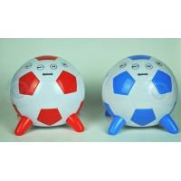 Wholesale FOOTBALL mini speaker from china suppliers