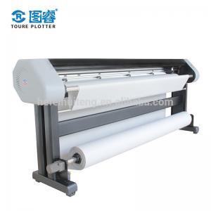 Buy cheap Hp45 Cartridge Large Format Printing Machine , Industrial Printing Machine from wholesalers