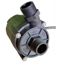 Wholesale brushless dc water pump for hot water circulation from china suppliers