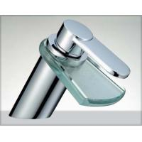 Wholesale glass faucet(B50) from china suppliers