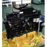 Wholesale Construction Cummins 6CT 8.3 Diesel Engine 6 Cylinder Water Cooled 240HP from china suppliers
