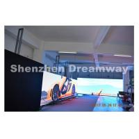 Wholesale Nationstar SMD2727 6 mm pp Outdoor LED Screen Rental with 576 x 576 mm Cabinet from china suppliers