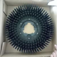 Quality Different Size Floor Scrubber Parts Brushes , Floor Cleaning Equipment Parts for sale