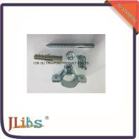 CNC Lathes / Grinding / Milling Cast Iron Pipe Clamps With Blacking / Polishing